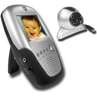 "Buy cheap 2.4GHZ 2.4""TFT LCD Wireless old baby monitor from wholesalers"