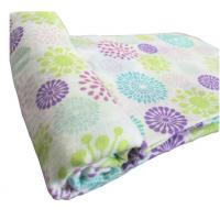 Buy cheap 100% Organic Cotton Baby Muslin Swaddle Blanket ,Wrap Diaper product