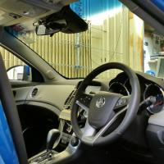 1080P AHD Safety IR Wide Angle Car Camera,dual lens camera factory