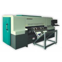 China Mutifunctional Inkjet Digital UV Printing Machine For Cardboards / Building Materials wholesale
