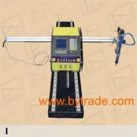 Buy cheap CNC-1000 Portable CNC Cutting Machine from wholesalers
