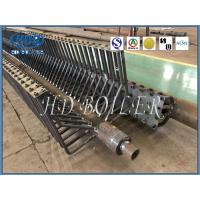 China Power Station Plant Boiler Manifold Headers For Oil Fired Boiler Parts wholesale
