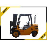 China Eco Friendly 3 Ton Heavy Duty Forklift Solid State Lcd Digital Meter Wide View wholesale