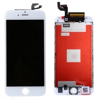China White A1633 A1688 Iphone 6s Touch Screen Digitizer Frame wholesale