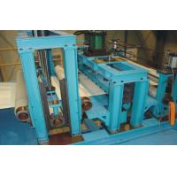 China PLC Control Dual Level Roll Forming Machine With Manual / Automatic Decoiler wholesale