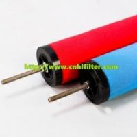 Buy cheap Replacement JM brand filter element hepa precision air filer,ISO9001 precision from wholesalers