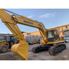 China Komatsu PC220-8 Second Hand Komatsu Excavator 2018 Year 22T 134 Kw wholesale