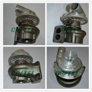 China Hitachi ZX200 / 230 Turbo Car System , Schwitzer Turbo Cummins RHG6 6BG1T Engine VB570031 on sale
