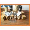 China Crawler Excavator Engine Parts Komatsu 6D114 Engine Parts Gasket Kit wholesale