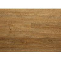 Buy cheap 4mm Floating Vinyl Plank Flooring Squares Natural Colors Long Durability from wholesalers