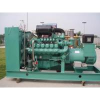 China Stable Save Energy DX Generator / Safe Exothermic Gas Generator wholesale