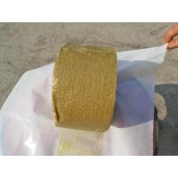 Buy cheap Petroleum Grease Corrosion Protection Tape UV Resistance C 217 Standard from wholesalers