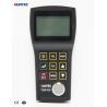 China Ultrasonic Through Coating Thickness Gauge TG4100 , 5MHz  Echo To Echo wholesale