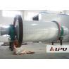 China 41-76 t/h Mining Ball Mill Machine Quartz Ball Mill Dry or Wet Grinding wholesale
