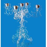China CH (26) Candle holder chandelier wholesale
