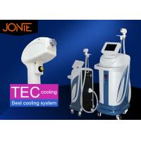 China Big Spot 808 nm Diode laser hair removal equipment with 2000w input power wholesale