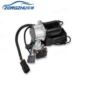 China 2006 - 2012 Land Rover Air Suspension Compressor Pump LR025111 12 Months Warranty wholesale