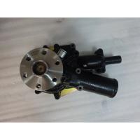 China 1-13650-133-0 Small Water Pump Motor / Water Pump In Engine Cooling System wholesale