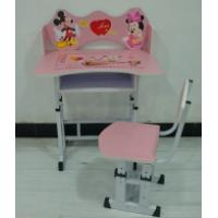 Quality school furniture, , in pb plastic,table:450*700*950mm,chair:440*300*700mm,0.037m for sale