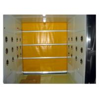 China Auto Pharmacy Air Shower Tunnel Modular Clean Rooms 1000x3860x1910mm wholesale