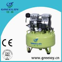 China Industrial small quiet air compression machinery wholesale