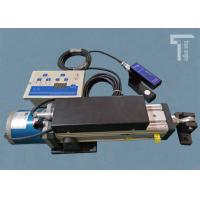 China ISO9001 Edge Position Control System With Digital Controller Edge Sensor / Motor wholesale