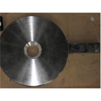 China inconel 600 Nickel alloy 600 UNS N06600 NS333 DIN 2.4816 ASTM B564 Flange Disc Ring Shaft Forgings wholesale