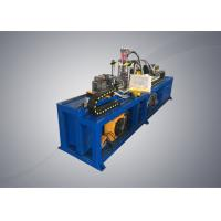 Quality Pipe punching process CH40 Automatic arc punching machine with computer control for sale