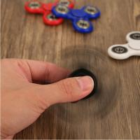 Hand spinner Tri Spinner Fidget Spinner For Relieving ADHD, Anxiety, Autism And