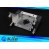 China SUS304 Aluminium Rapid Prototyping High Precision OEM Service With Paint Satin wholesale