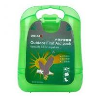 China outdoor first aid pack,Emergency first aid kit pack wholesale