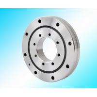China RU124X Full Complement Sealed Roller Bearings With Double Direction Thrust Loads wholesale