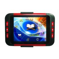 China Black  Translator MP5 Digital Quran Player Support Recording / Video Playing on sale