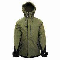 China Men's Down Jacket, Waterproof, Outdoor Wear Casual Clothing, Men's Winter Jacket, Men's Winter Coat  wholesale