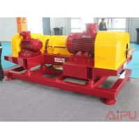 Quality Aipu solids drilling mud decanter centrifuge for drililng mud cleaning system for sale