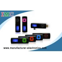 China MP3 Flash Player,USB MP3 Player with FM(IMC-M218) wholesale