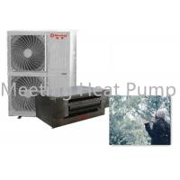 China Meeting 3KW Real Snow Making Machine For Large Indoor Resort 15KG/H Falling Snow Capacity , Real Snow Drift on sale