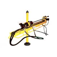 China Electric Power Hydraulic Underground Core Drill Rig with High Penetration Speed JKD252 wholesale