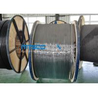 China Duplex Steel 2205 Coiled Stainless Steel Tubing Super Long / Cold Drawn Tubing wholesale