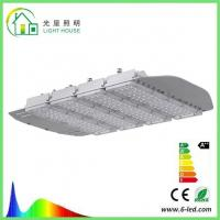 China High Power SMD COB Street LED Lights Fixtures 200 Watt With Aluminum Base , Daylight Color wholesale