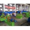 China 2x850 Min hydraulic slitting line machine wholesale