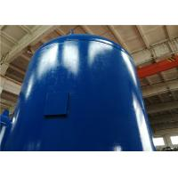 Quality Potable Water Expansion Diaphragm Pressure Tank With Natural Rubber Membrane for sale