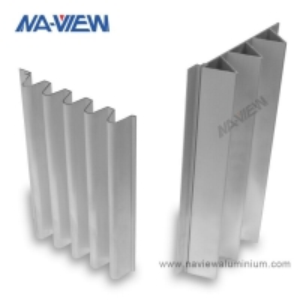 China Aluminum Extrusion Profile Price Cost Per Pound Per Meter Per Kg Per Pound wholesale