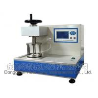 China Multi-function 1 Pa Digital Fabric Hydrostatic Pressure Lab Testing Equipment wholesale