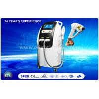 China Whisker Hair Removal IPL Diode Laser Machine Imported Germany Bar wholesale