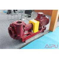 China High quality sand pump used in fluids processing system for sale wholesale