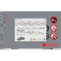 Quality Brand New 500G W-D Vediamo 05.00.05+Online Coding And Added W204 MB Star C4 HDD Software for sale