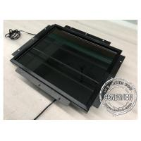 China Infrared Touch Frame Monitor Open Frame LCD Display With HDMI Input / VGA Input wholesale