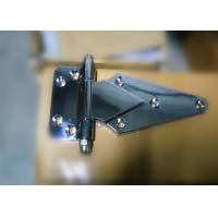 "China 1300F 180 Degree Convex Cold Storage Gate Door Hinge 10"" Reversible Cam Lift Hinge wholesale"