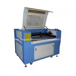 China Popular 9060 Model Non-Metal Co2 Laser Engraving Cutting Machine wholesale